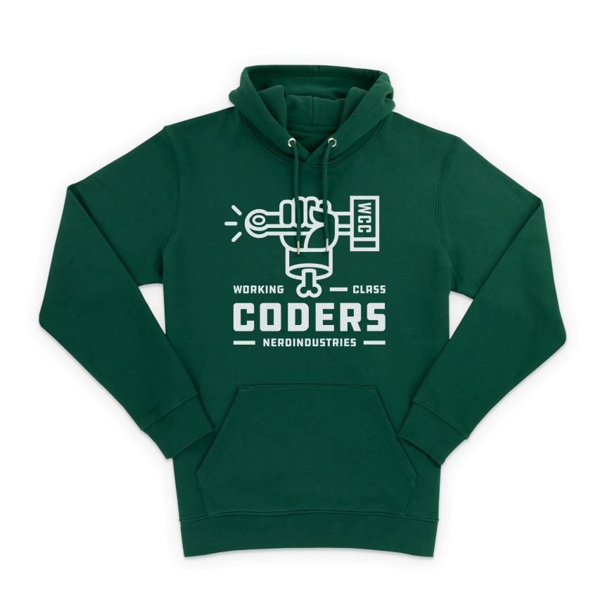 Working Class Coders II