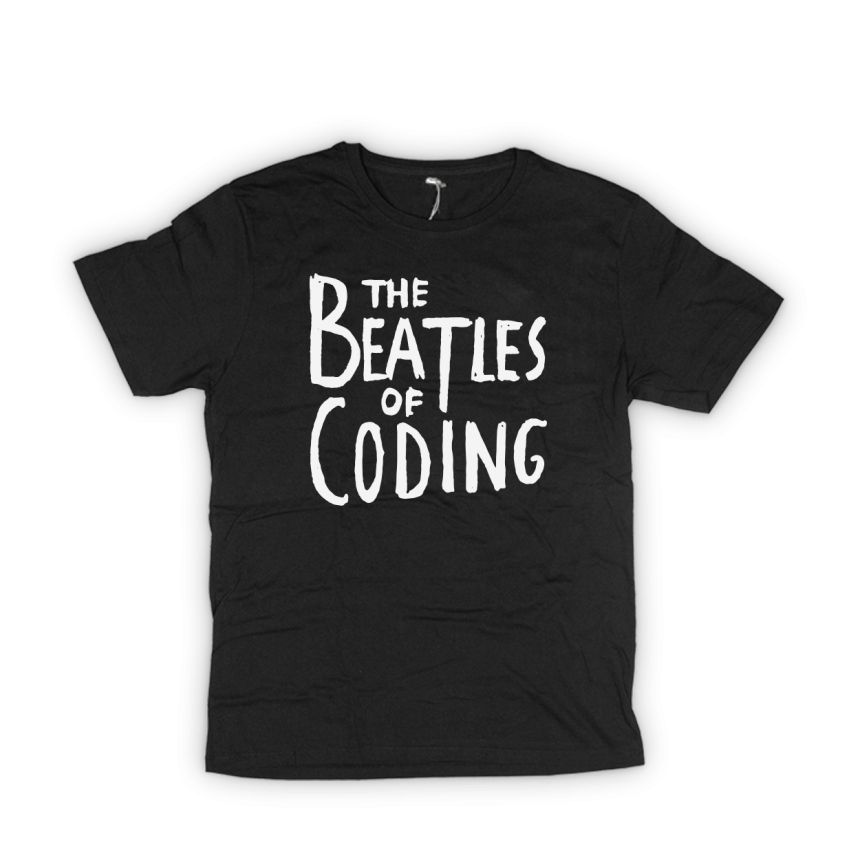 Beatles of Coding