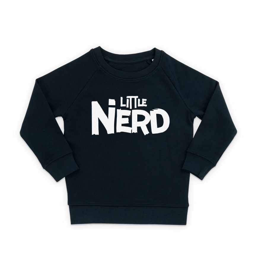 Little Nerd